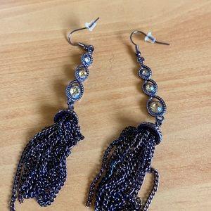 Dangle Earrings- Never Worn
